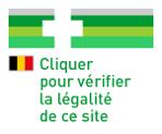 Logo pharmacie approuvée par l'UE